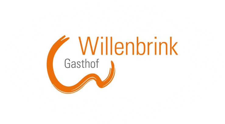 Logo Gasthof Willenbrink
